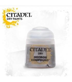 Pintura Dry Necron Compound - Citadel