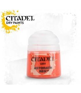 Pintura Dry Astorath Red - Citadel
