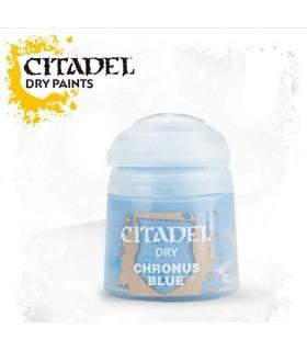 Pintura Dry Chronus Blue - Citadel