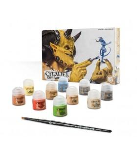 Citadel Dry Paint Set - Citadel