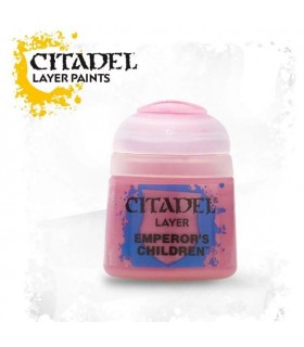 Pintura Layer Emperor's Children - Citadel