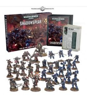 Shadowspear - Warhammer 40.000