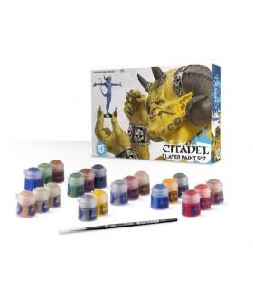 Citadel Layer Paint Set - Citadel