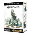 Start collecting Malignants - Warhammer Age of Sigmar