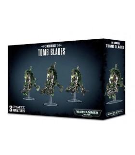 Necrons - Tomb Blades - Warhammer 40.000