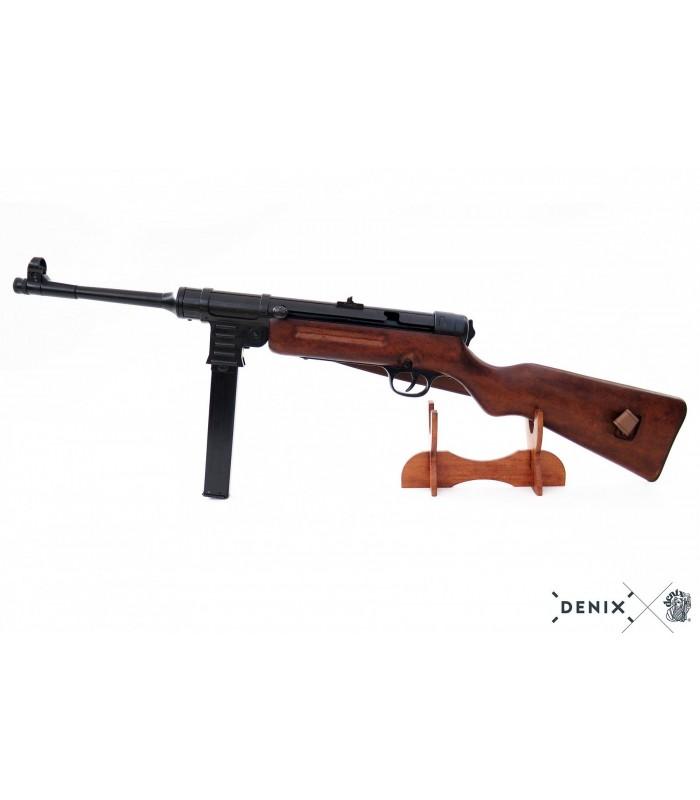 "Réplica Maschinenpistole 40 ""MP40"""
