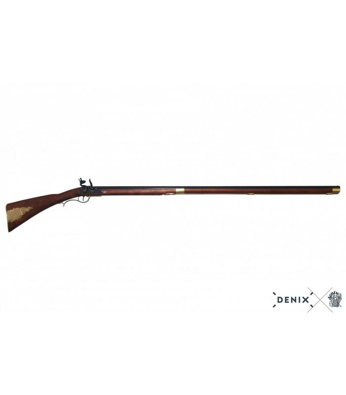 "Réplica Rifle largo ""Kentucky"""