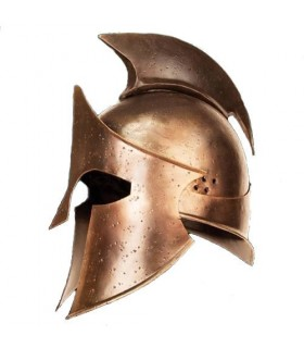Yelmo de Temístocles Casco Escala 1:1 - 300 El origen de un Imperio