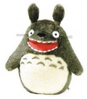Peluche Totoro Rugiendo 25 cm - Studio Ghibli