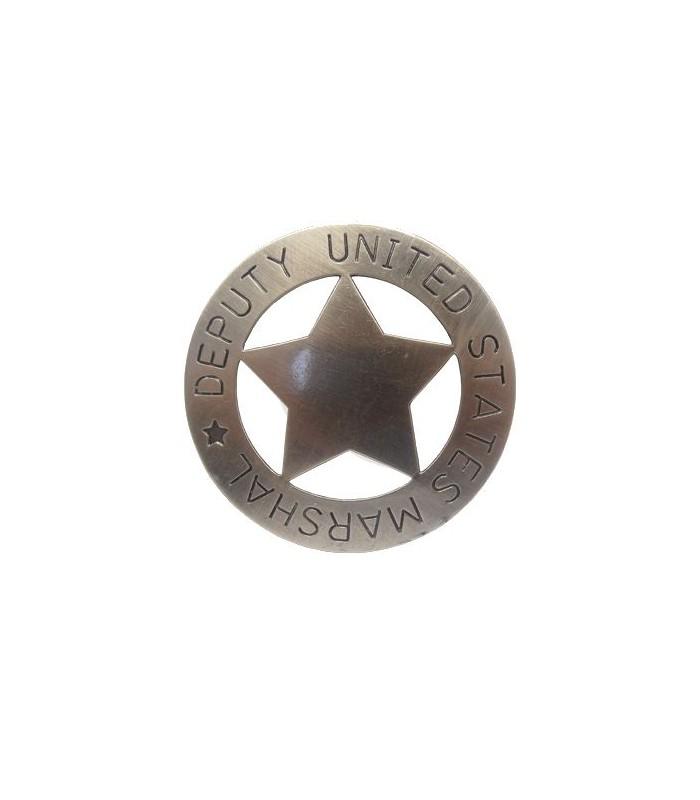 Insignia Deputy Marshall