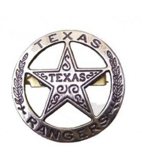 Insignia Sheriff de Texas