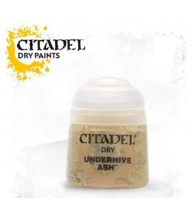 Pintura Dry Underhive Ash - Citadel
