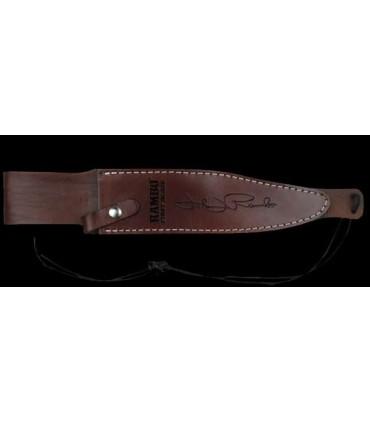 Cuchillo Machete Rambo Parte I Acorralado Signature Edition