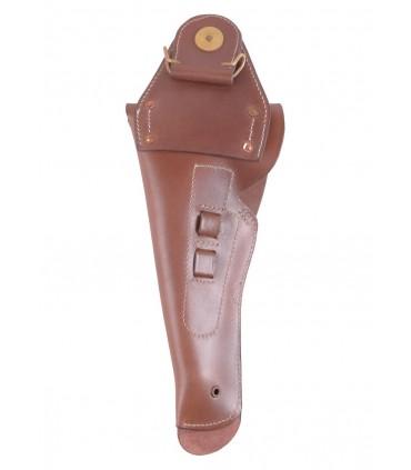 Pistolera de cuero para el Colt 1911