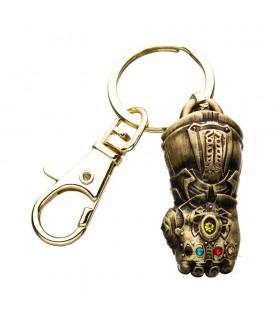 Llavero del guantelete del Infinito - Los Vengadores: Infinity War