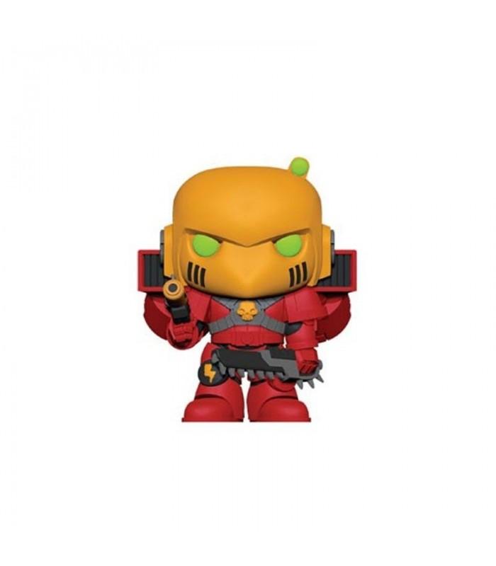 Figura Funko Pop! de un Ángel Sangriento - Warhammer 40.000