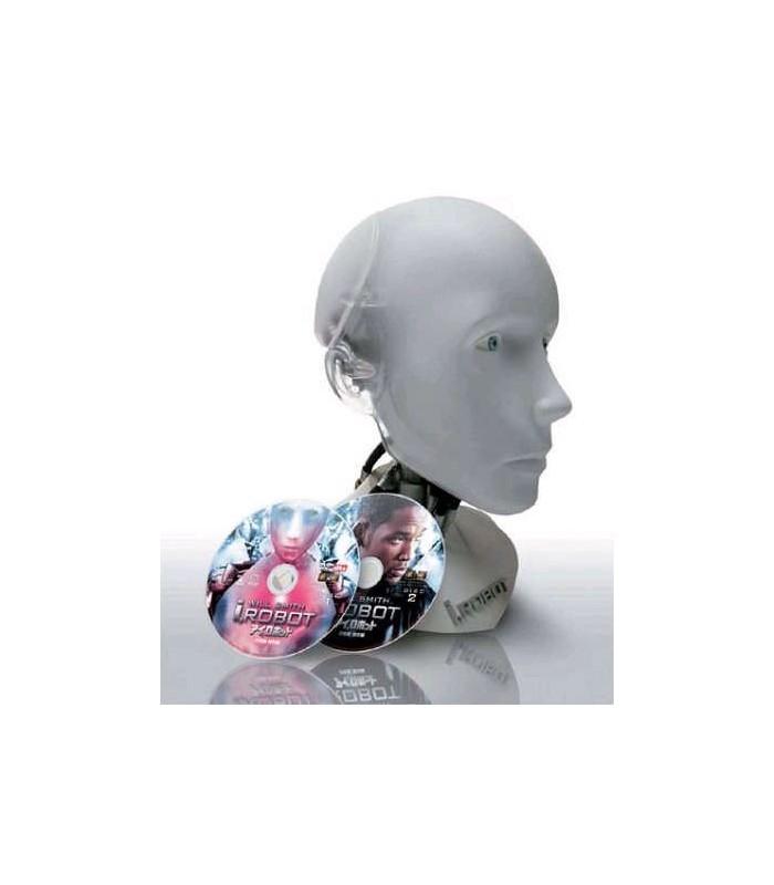 Pack Yo, Robot Edición Japonesa + Edición Española + Busto Sonny
