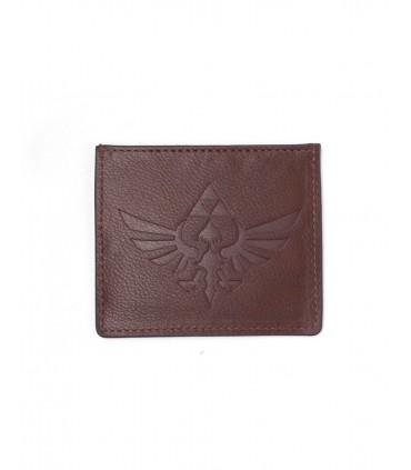 Tarjetero de polipiel - The Legend of Zelda
