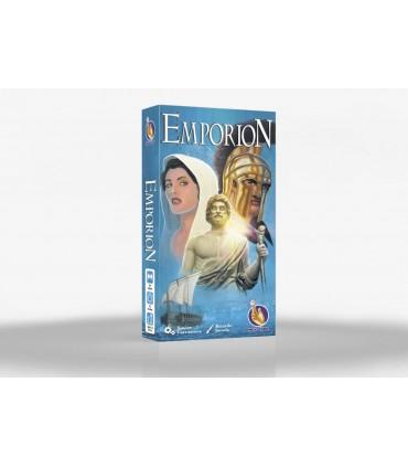 Emporion - Juego narrativo