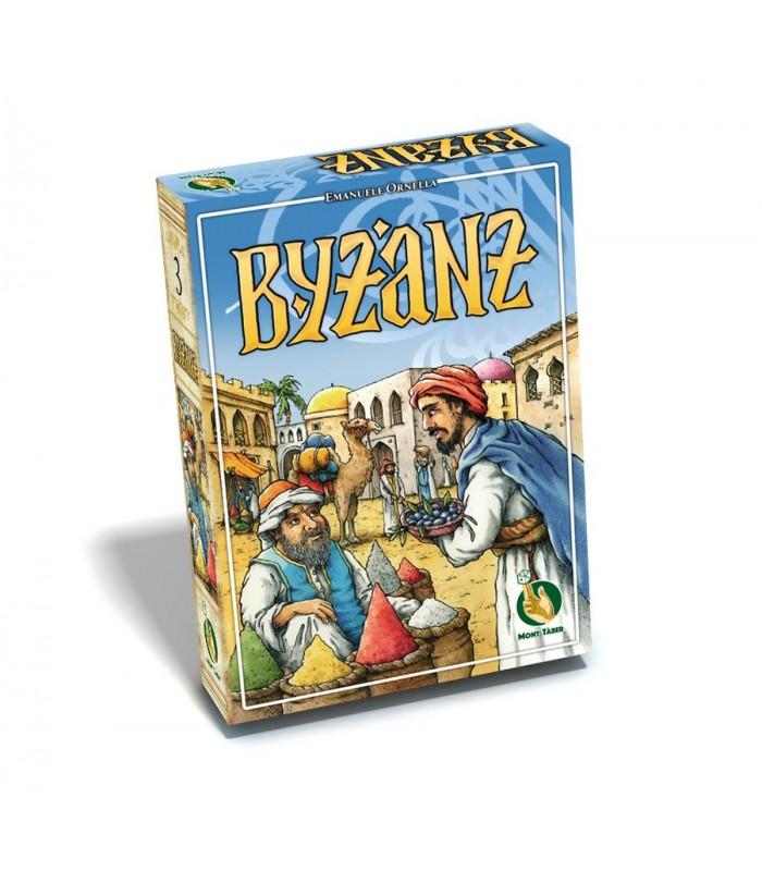 Byzanz - Juego de mesa