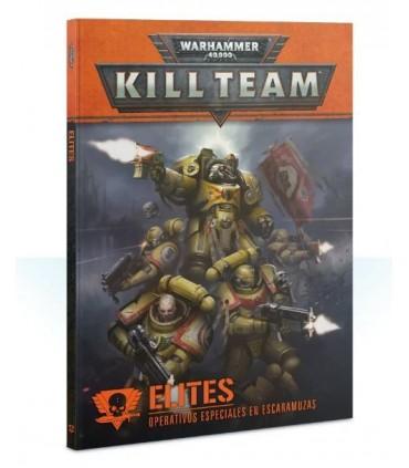 Elites - Kill Team - Warhammer 40.000