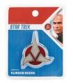 Insignia Imperio Klingon - Star Trek