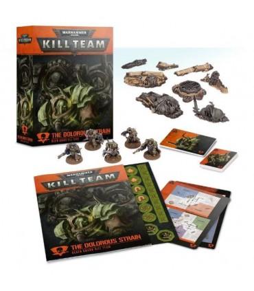 THe Dolorus Strain - Kill Team - Warhammer 40.000