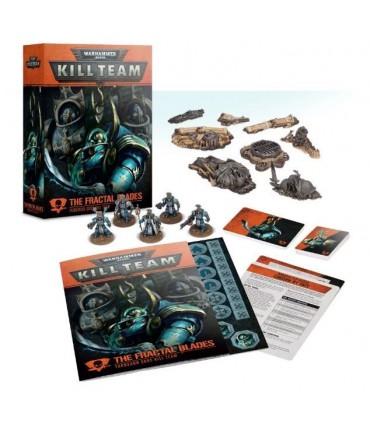 The Fractal Blades - Kill Team - Warhammer 40.000