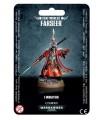Farseer - Craftworlds - Warhammer 40.000
