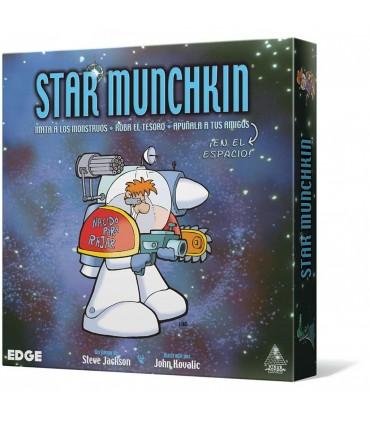 Star Munchkin - Juego de Rol