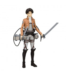 Figura Levi Ackerman - Attack On Titan