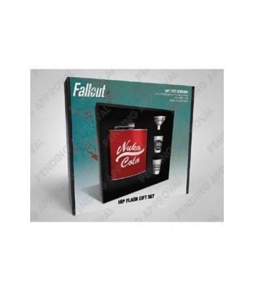 Petaca Nuka-Cola - Fallout