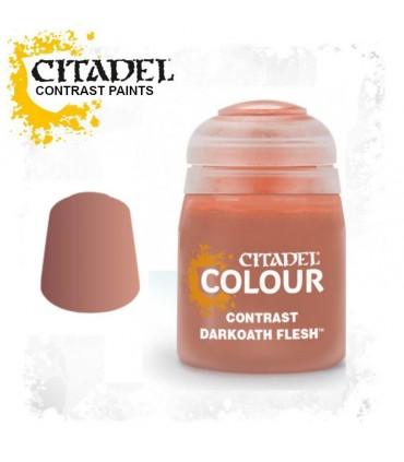 Pintura Contrast Darkoath Flesh - Citadel