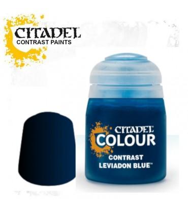 Pintura Contrast Leviadon Blue - Citadel