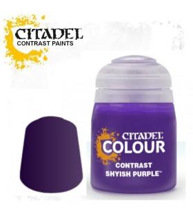 Pintura Contrast Shyish purple - Citadel