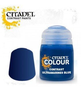 Pintura Contrast Ultramarines blue - Citadel