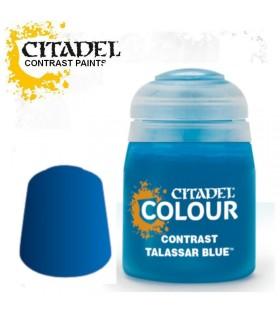 Pintura Contrast Talassar Blue - Citadel