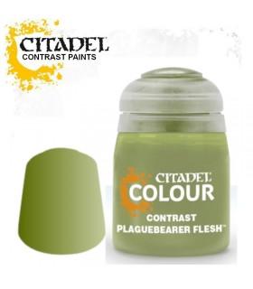 Pintura Contrast Plaguebearer Flesh - Citadel