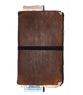 Diario del Santo Grial (Holy Grail Diary)