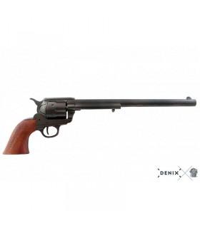 """Réplica revolver Colt single action army """"Peacemaker"""" cal.45 de 12"""""""