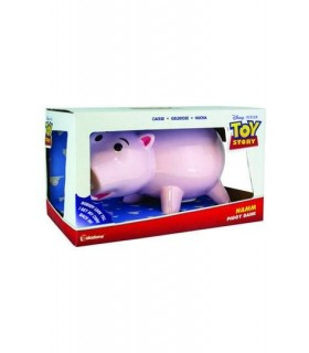 Hucha de cerámica Hamm - Toy Story 4
