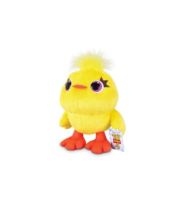 Peluche Ducky - Toy Story 4