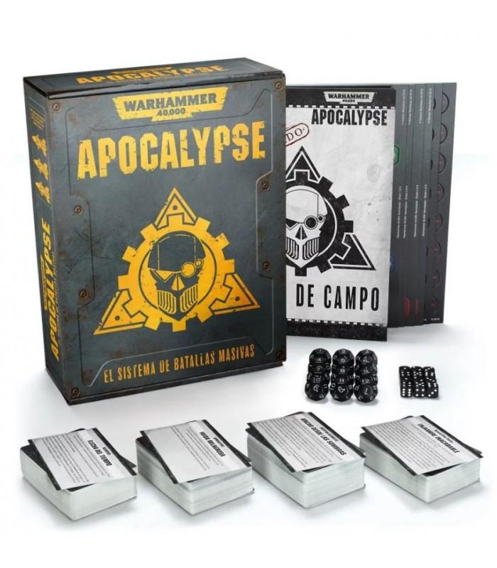 Apocalypse - Warhammer 40.000