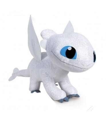 Peluche Furia diurna - 60 cm - Cómo entrenar a tu dragón 3