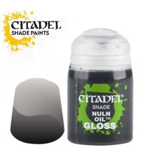 Pintura Shade Citadel Nuln Oil Gloss - Citadel