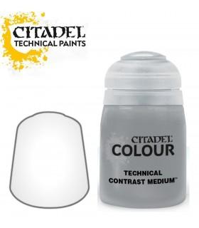 Pintura Technical Contrast Medium - Citadel