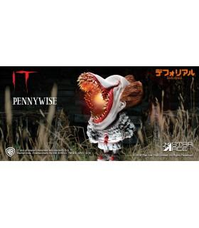 Figura Defo-Real Pennywise Fuegos fatuos - It: parte 1