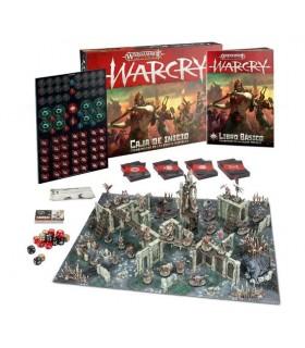 Caja de inicio WarCry - Warhammer Age of Sigmar