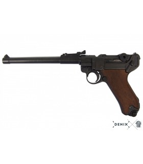 Réplica Pistola Luger P08 de artillería