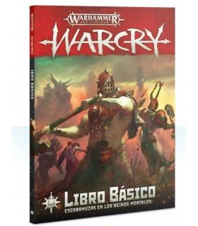 Libro básico de reglas - War Cry